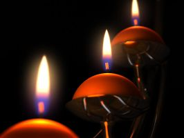 candlelit by dwr08