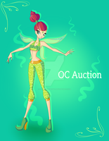 CLOSED: OC Adoptable by lightshinebright