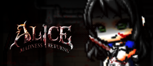 Alice Madness Returns by iixCandy