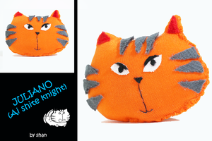 Juliano Plush by MaryShan