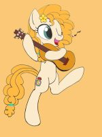 Pear Butter's Song by ice1517