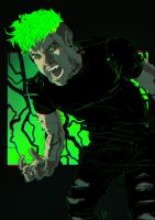 Antisepticeye by Iridium-and-Osmium