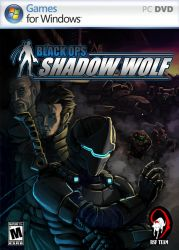 Shadow Wolf Box Full by shanku