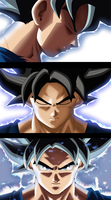Son Goku Migatte no Goku'i by Monstkem