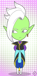 DBS - The Smallest Lime by SketchyRian