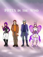 Patreon Free Sketch: PHTLs in the Wind by manu-chann