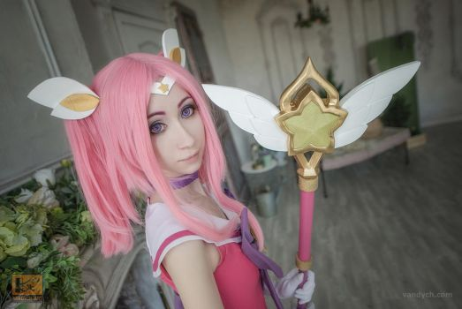 Lux-star guardian  from Vandych by Vandych100
