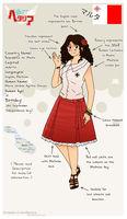.: Hetalia Malta OC OUTDATED:. by X-Magical-Spoon