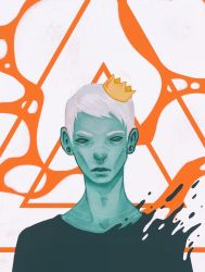 Crowned by andr0gynous