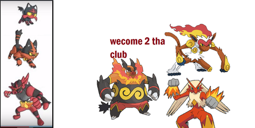 the club by A-Gaming-Fox22