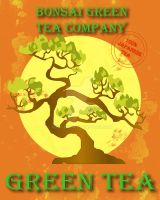 GreenTea by Mxdmediem