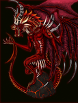 INFERNO - COMPLETE (old design) by DelusionalPuffball