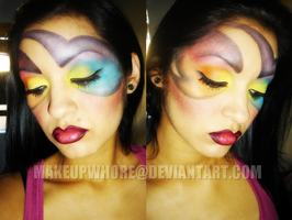 CRE8IVE by MaKEuPWHoRE