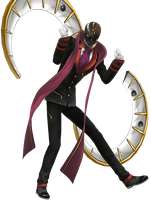 MMD Kalbach Tux For Download by AceYoen