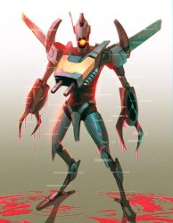 MTMTE: Whirl by Larbesta