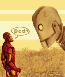 Happy Father's Day by malfunction321