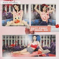 -Photopack Katy Perry 03 by SomeoneInTheForest