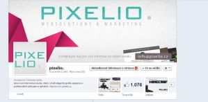 pixelio.cz - FB page by Ingnition