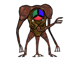 War of the Worlds 1953 Martian Redesign by MyLittleTripod