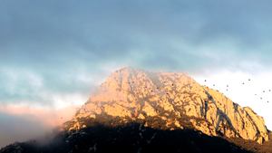 French Mordor_Mt Coudon Var_1 by XPCoccinelle