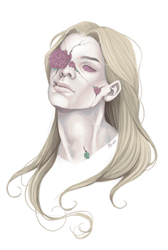 [Gift]: Chrysanthium by BleedingHeartworks