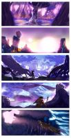 Backgrounds 02 by FabianCobos