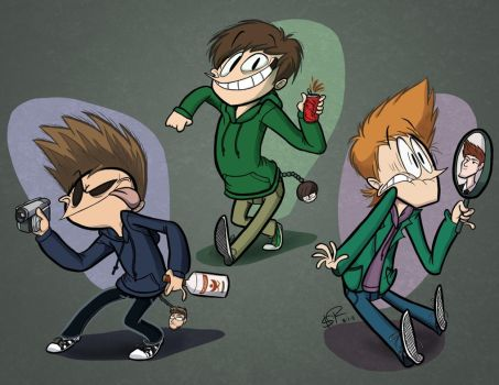 Eddsworld by happydoodle