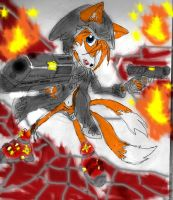 Twin Tails of Vengeance chap1 by Jblask