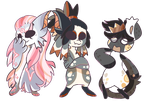sECOND TO LAST BATCH EM CHEEBS by puffross