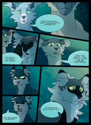The Perfect Green - page 109 by dangersad