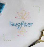 Laughter Block 7 by Mattsma