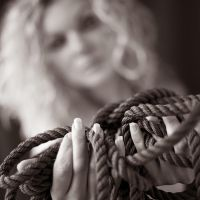 The rope to hang me by fb101