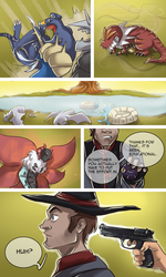 Cain and Mabel - chapter 1 pg 29 by SilverVanadis