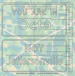 Octa, not Jeffersonville by vidthekid