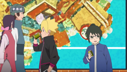 Boruto -Naruto Next Generations PV 2 - 11 by AiKawaiiChan