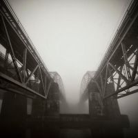 bridge 8 by BelcyrPiotr