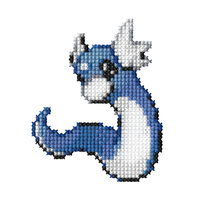 147 - Dratini by Devi-Tiger