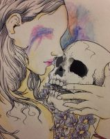 Time wounds all the heals as we fade out of view by vulpesaura