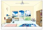 InDesign - My own dream room? by kaorune
