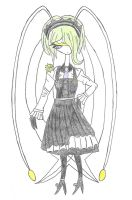 Kirumi Pheromosa, the Ultimate Maid