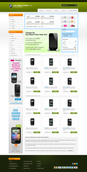 Living Mobile Phone Deals by awaisfarooq