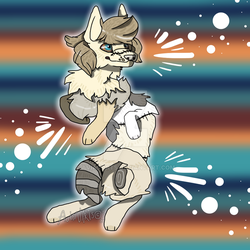 Art Fight Attack 28 - Imposter! by AvianArts