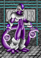 Cooler: 2nd Coloring by Solbet