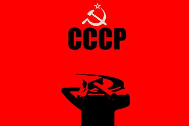CCCP by MacGuy101