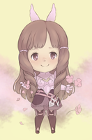FEA: Have some Sumia for your soul! by WinterCookies