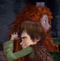 Hiccup Hugs! by cherrymetwinkie