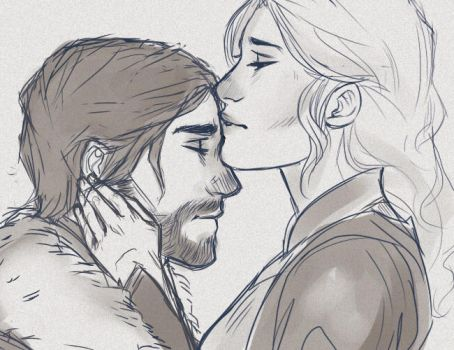 young, in love by phennin