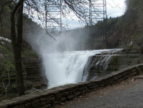 Letchworth State Park by lovergirl060