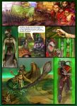 The Legacy Page 1 - Low Res by Iith