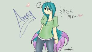ask-Avery by Ask-Insane-Zoey